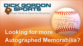 Dick Gordon Sports