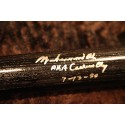 Muhammad Ali Signed Cassius Clay Louisville Slugger in Mint Condition Comes with Letter of Authenticity
